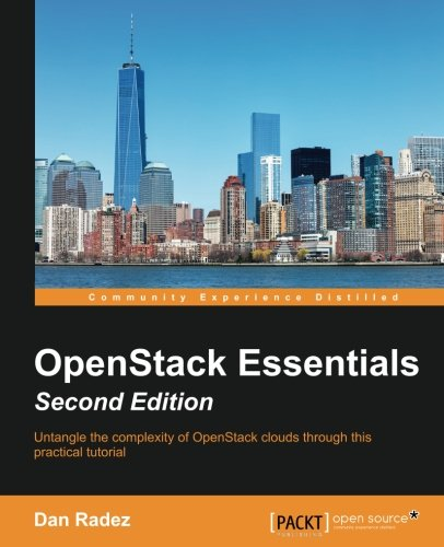 OpenStack Essentials -