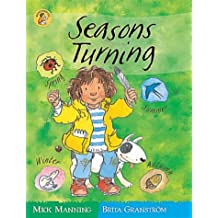 Seasons Turning (Wonderwise) by Mick Manning (2002-02-01)