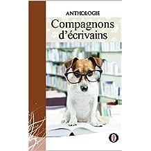 Compagnons d'écrivains (Anthologie)