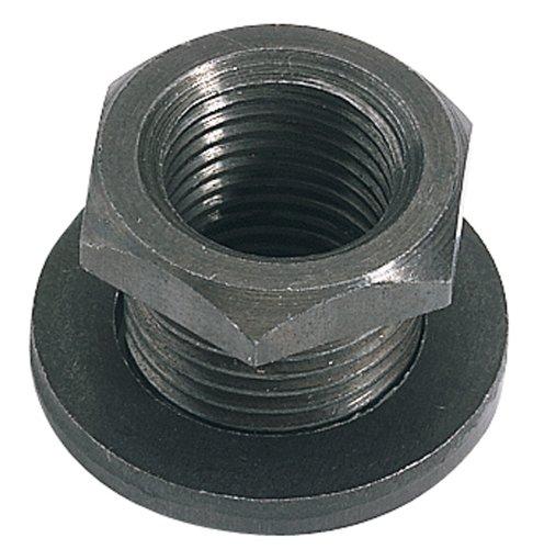 32mm-150mm Lochsäge ARBOR ADAPTER-Für Verwendung Mit Lochsäge von Lager auf Nr. 52982, 56387und 56401to Adapt to größere Lochsäge Größen 32-150mm. Verpackt in Polybeutel. - Arbor Lager