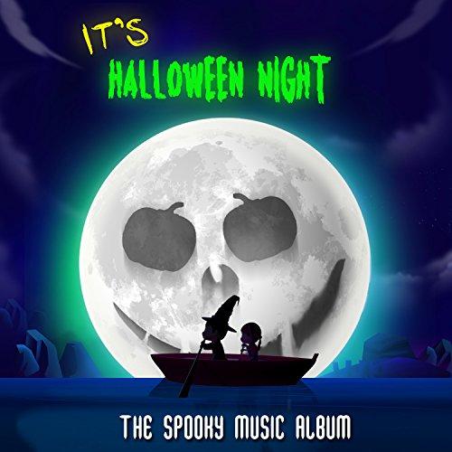 (Head Shoulders Knees & Toes - Halloween Edition)