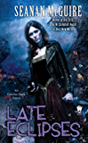 Late Eclipses: Book Four of Toby Daye