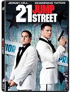 """Afficher """"21 Jump street"""""""