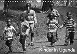 Kinder in Afrika (Wandkalender 2014 DIN A4 quer): Fröhliche Kinder in Uganda (Monatskalender, 14 Seiten)