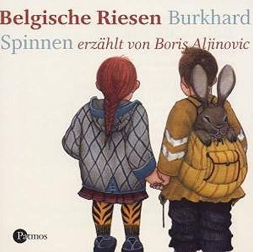 Belgische Riesen. 2 CDs