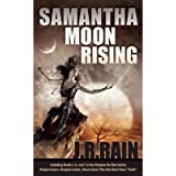 [ [ SAMANTHA MOON RISING BY(RAIN, J R )](AUTHOR)[PAPERBACK]