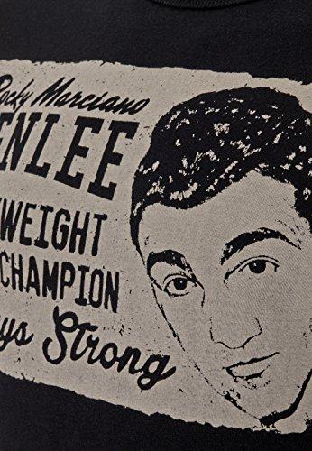 BenLee Rocky Marciano Herren HEAVYWEIGHT Black