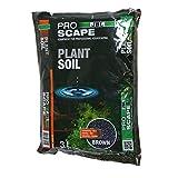 JBL ProScape 67080para Tierra para Plantas Aquascaping marrón 3l