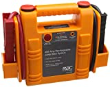 Best Portable Jump Starters - RAC HP082 400 Amp Rechargeable Jump Start System Review