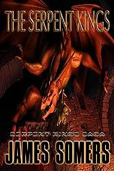 The Serpent Kings (Free Introduction) (Serpent Kings Saga Book 1)