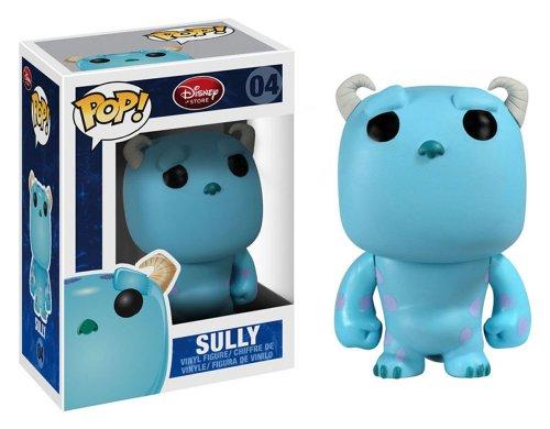 [UK-Import]Funko Monsters Inc. Series 1 Sully Disney Pop! Vinyl Figure