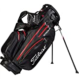 Titleist Stadry Stand - Golf Stand Bag (Composite)