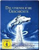 Die Unendliche Geschichte - Steelbook [Blu-ray] [Limited Edition]