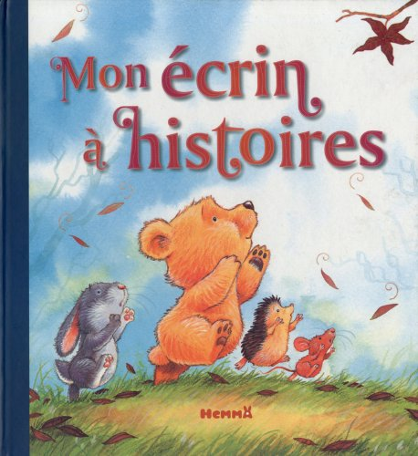 MON ECRIN A HISTOIRES