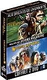 Aux origines de l'humanité : L'odyssée de l'espèce / Homo Sapiens - Coffret 2 DVD [FR Import]
