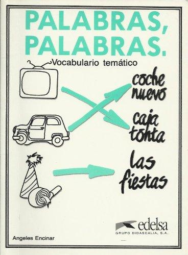 PALABRAS PALABRAS