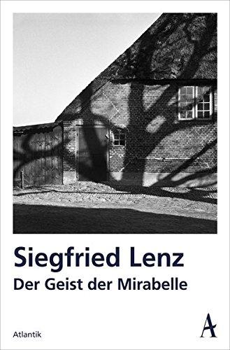 Der Geist der Mirabelle: Geschichten aus Bollerup