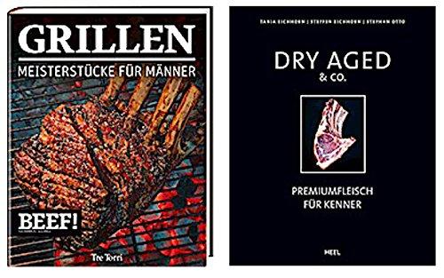 BEEF! GRILLEN + Dry Aged & Co.: Premiumfleisch für Kenner