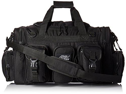 NEXPAK 55,9cm 2600Raptor Tactical Duffle Range Bag TF122schwarz (Range Bag Tactical)