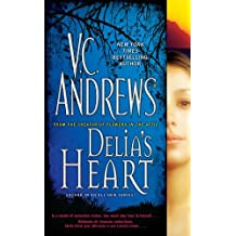 Delia's Heart (The Delia Series Book 2) (English Edition)