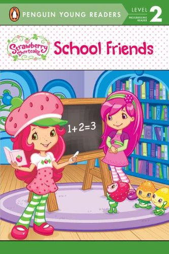 School Friends (Penguin Young Readers. Level 2)