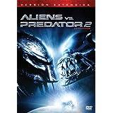 Aliens vs Predator saga completa