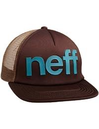 Neff Cap schwarz