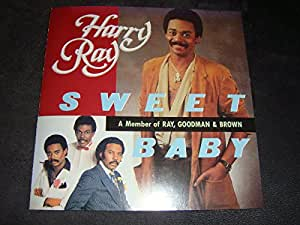 Harry Ray - It's Good To Be Home - Sugar Hill Records - 6.25450