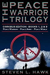 The Peace Warrior Trilogy - Omnibus