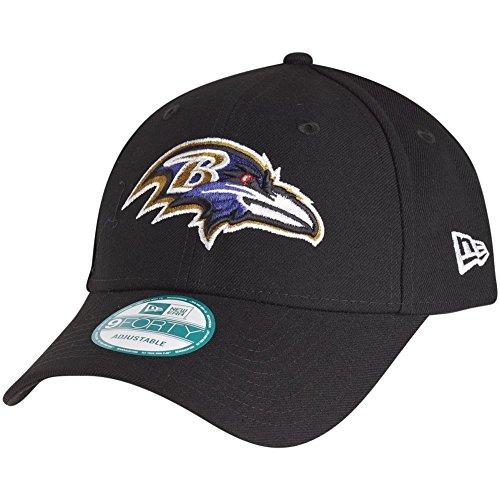 New Era 9forty Cap Baltimore Ravens #2706