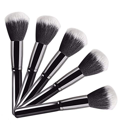 pinsel kosmetik pinsel kosmetik werkzeug weiches pulver festes kosmetik pulver wange rosa kosmetik pinsel kosmetik pinsel, a -
