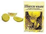 Regency Stretch Wraps for Lemon Halves a...