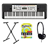 Yamaha YPT-260 Keyboard Set