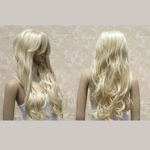 women fancy dress wig for fun and party -
