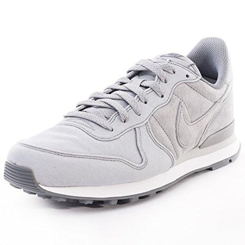 Nike Uomo Internationalist Prm Scarpe Sportive Grigio