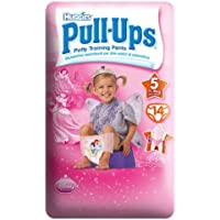 Huggies ® Pull-Ups ® Principesse Disney Ragazza