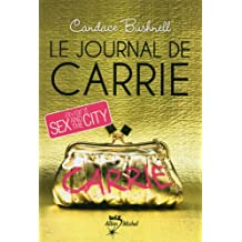 Le journal de Carrie - Tome 1