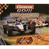 Carrera Go!!! Turbo Champions 62034