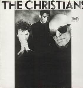 CHRISTIANS - COLOUR - LP VINYL