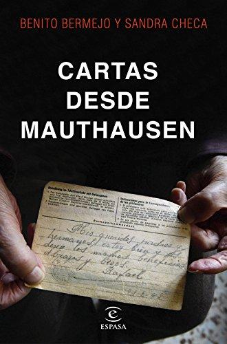 Cartas desde Mauthausen (FUERA DE COLECCIÓN Y ONE SHOT)