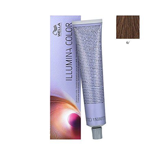 Wella Professionals Illumina Haarfarbe 60ml 6/
