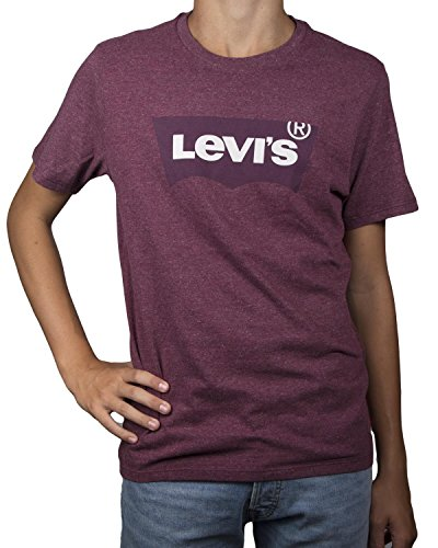 Levi's Housemark Graphic Tee, T-Shirt Homme