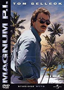 Magnum P.I. - Stagione 08 (3 Dvd) from Universal Pictures