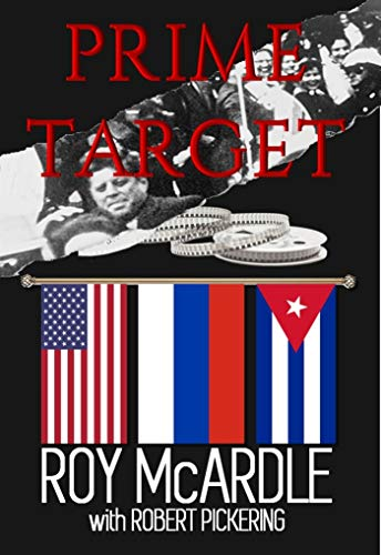 Prime Target (English Edition) eBook: Roy McArdle, Robert ...