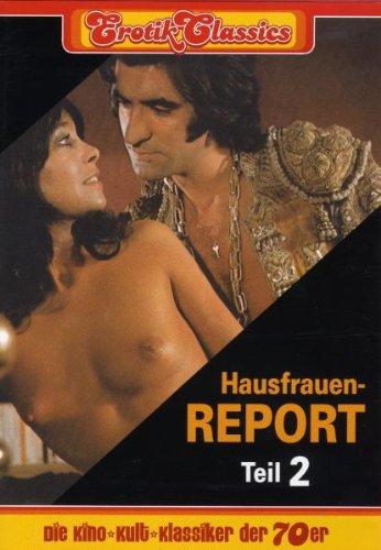 Erotik Classics: Hausfrauenreport 2