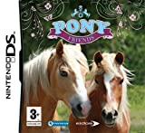 Pony Friends (Nintendo DS) [Import UK]