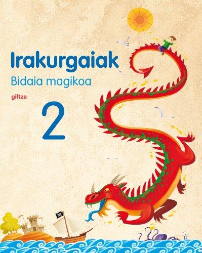 Irakurgaiak 2 - 9788483782040