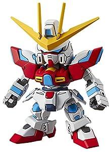 Bandai Hobby SD ex-Standard 011Try Burning Gundam Kit de construcción