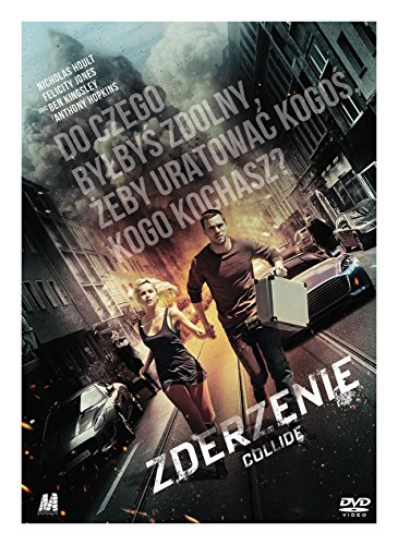 Collide [DVD] (IMPORT) (Keine deutsche Version)