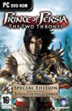 Prince of Persia: The Two Thrones - Spec...